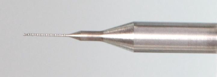PCB Undercut Drills