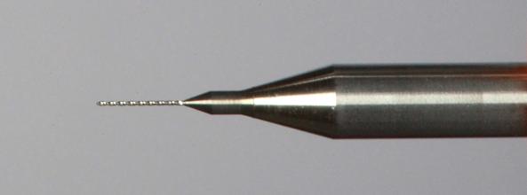 PCB Micro Drill