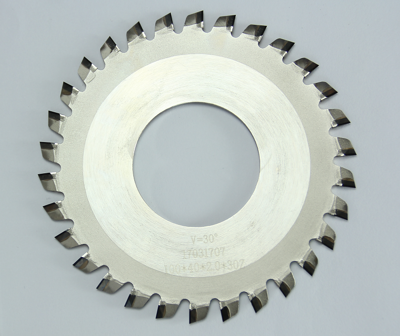 PCB Diamond V-cutters
