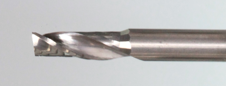 PCB End Mill (1 flutes)