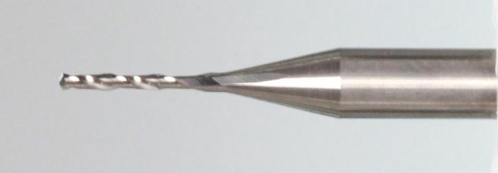 PCB Slot Drill
